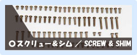 SCREW & SHIM